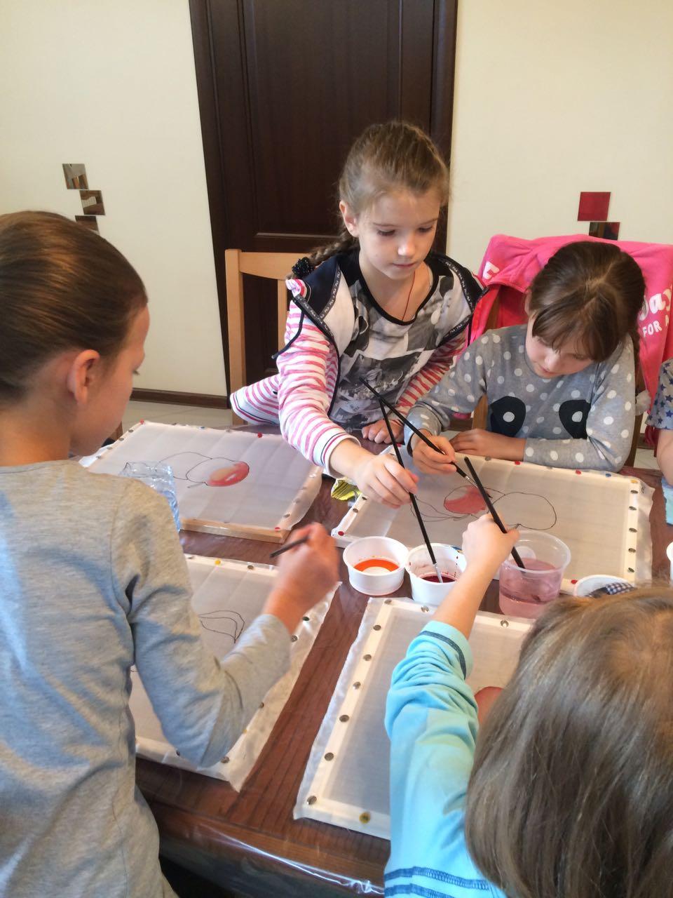 игры на знакомство для детей 10 класс
